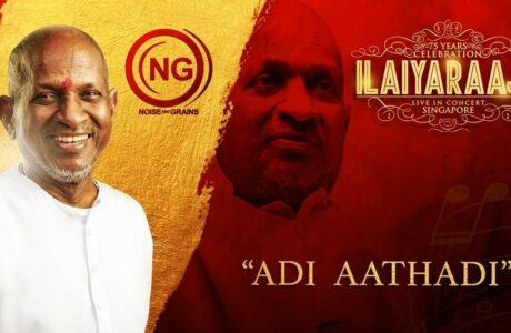 Adi Aathadi Ilaiyaraaja song